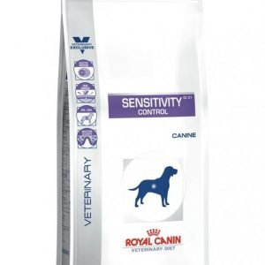 Royal Canin Veterinary Diets Dog Sensitivity Control 7 Kg