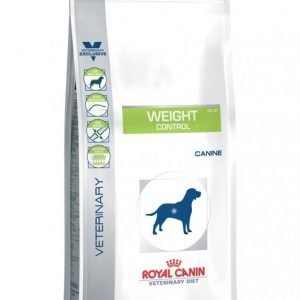 Royal Canin Veterinary Diets Dog Weight Control 1