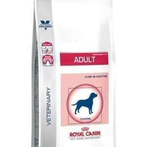 Royal Canin Veterinary Diets Vcn Dog Adult 4 Kg