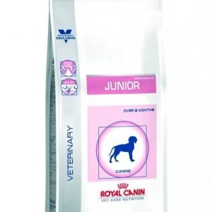 Royal Canin Veterinary Diets Vcn Dog Junior 10 Kg