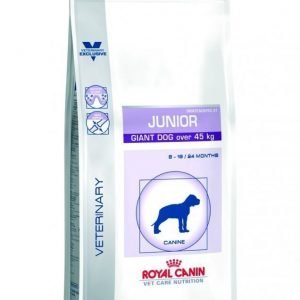 Royal Canin Veterinary Diets Vcn Dog Junior Giant 14 Kg