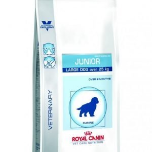 Royal Canin Veterinary Diets Vcn Dog Junior Large 14 Kg