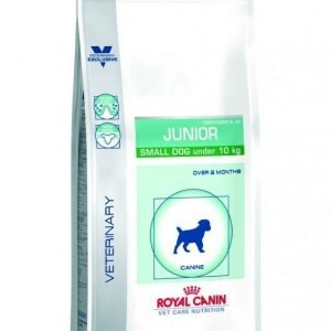 Royal Canin Veterinary Diets Vcn Dog Junior Small 4 Kg