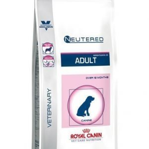 Royal Canin Veterinary Diets Vcn Dog Neutered Adult 10 Kg