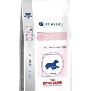 Royal Canin Veterinary Diets Vcn Dog Pediatric Starter 12 Kg