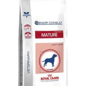 Royal Canin Veterinary Diets Vcn Dog Sc Mature 10 Kg