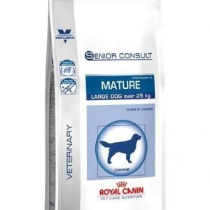 Royal Canin Veterinary Diets Vcn Dog Sc Mature Large 14 Kg