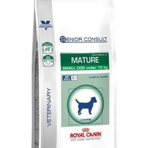 Royal Canin Veterinary Diets Vcn Dog Sc Mature Small 3