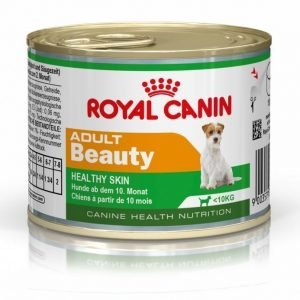Royal Canin Wet Mini Adult Beauty 12x195g