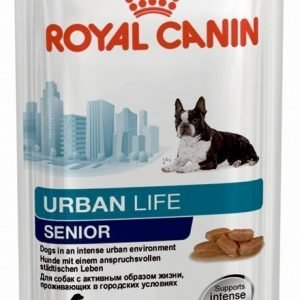Royal Canin Wet Urban Life Senior 10x150g