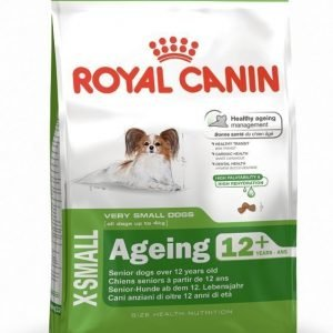 Royal Canin X Small Ageing +12 1.5 Kg