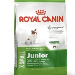 Royal Canin X Small Junior 3 Kg