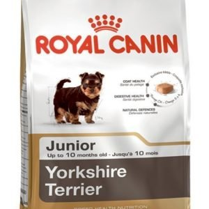 Royal Canin Yorkshire Terrier Junior 1.5kg
