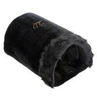 Royal Pet Black XXL -pehmoluola - P 50 x L 35 x K 28 cm