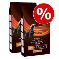 Säästöpakkaus: 2 x Purina Veterinary Diets - Veterinary Diets - NF