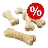 Säästöpakkaus: Barkoo-puruluut naudanmahatäytteellä - 12 kpl à noin 17 cm