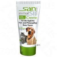 SanSil animal Creme - 50 ml