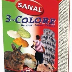 Sanal 3 Colore Drops 45 G
