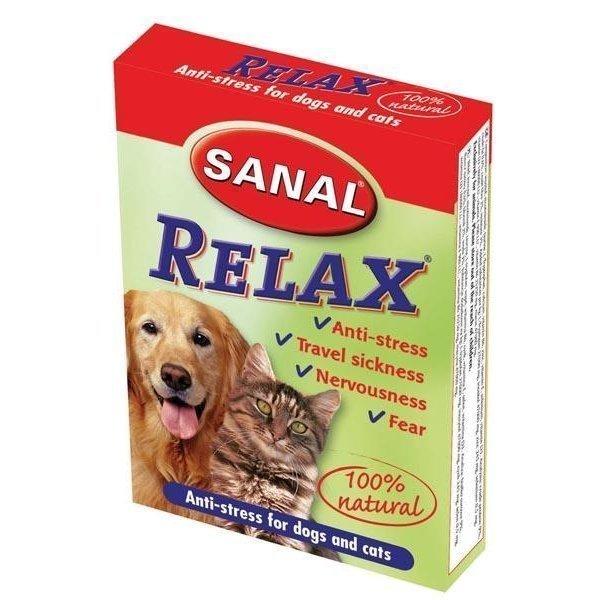 Sanal Relax 15 St