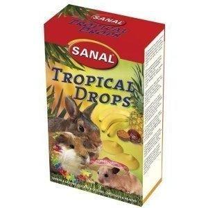 Sanal Tropical Drops 45 G
