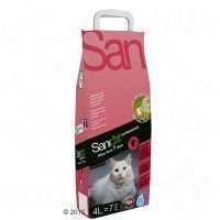Sanicat Professional Aloe Vera 7 Days - 5 x 4 l