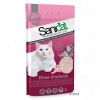 Sanicat Rose D'oriente - 3 x 5 l