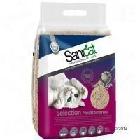Sanicat Selection Mediterranea - säästöpakkaus: 2 x 15 l