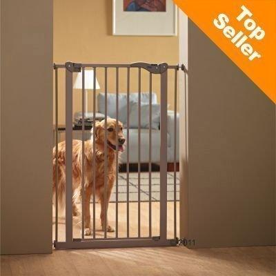 Savic Dog Barrier -koiraportti - K 75 cm