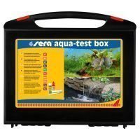 Sera Aqua-Test Box - setti
