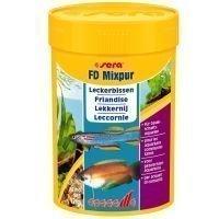 Sera FD Mixpur - Säästöpakkaus: 2 x 100 ml