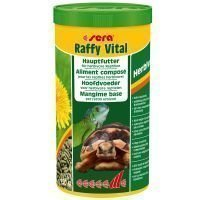 Sera Raffy Vital Plant Food - 1000 ml