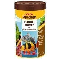 Sera Vipachips -ruokatabletit - 250 ml