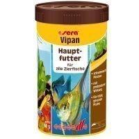 Sera Vipan -hiutaleruoka - 250 ml