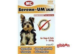 Serene Um Vitamiini / Mineraalit 30 Kpl