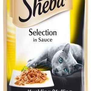 Sheba Annospakkaukset