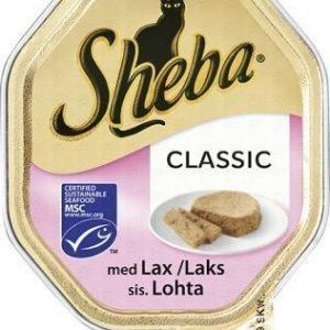 Sheba Cat Classic Lax 36x85g