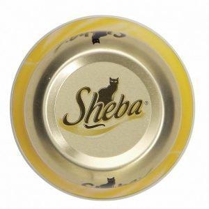 Sheba Luxuries 80 G Kissan Annospakkaus