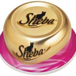 Sheba Meren Herkut 12 X 80 G