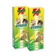 Siementangot jyrsijöille 2 kpl (juusto)