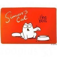 Simon's Cat -kupinalusta - P 43 x L 28 cm