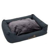 Sleepy Time-koiranpeti tyynyllä