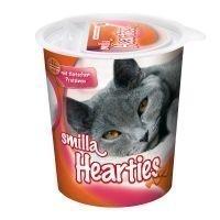 Smilla Hearties - säästöpakkaus: 3 x 125 g