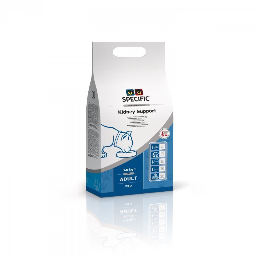 Specific Cat Kidney Support Fkd 3 Kg