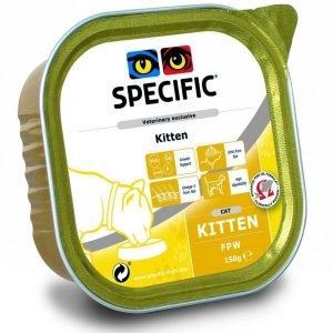 Specific Cat Kitten Fpw Wet 7x100 G