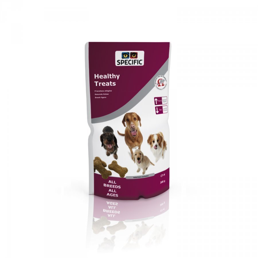 Specific Dog Healthy Treats Ct H 300 G