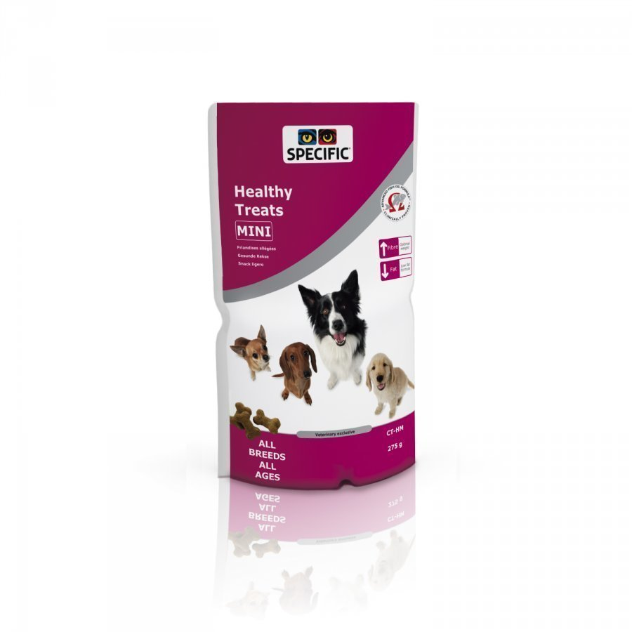 Specific Dog Healthy Treats Mini Ct Hm Treats 275 G