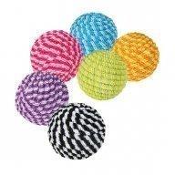 Spiraalipallo lajitelma 3kpl