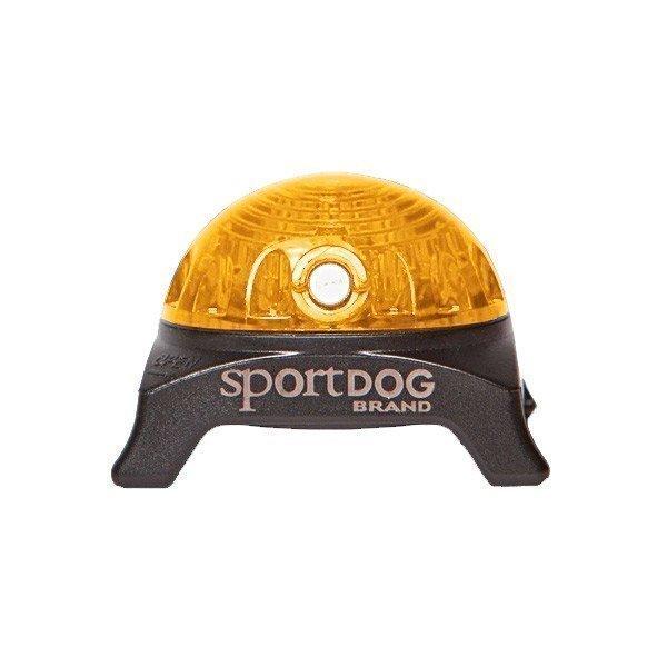 Sportdog® Locator Beacon Vilkkuvalo Koiralle Oranssi