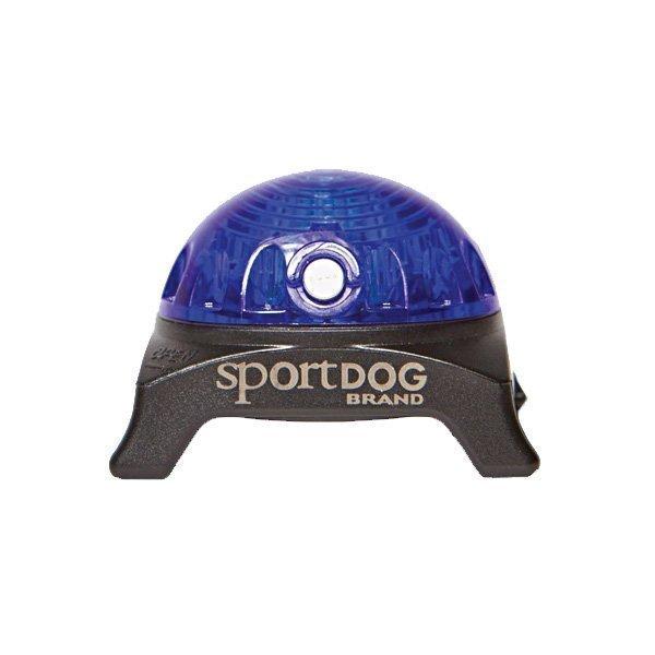 Sportdog® Locator Beacon Vilkkuvalo Koiralle Sininen