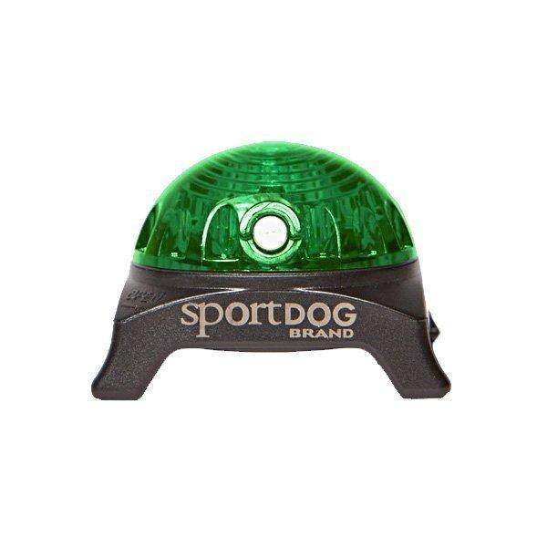 Sportdog® Locator Beacon Vilkkuvalo Koiralle Vihreä